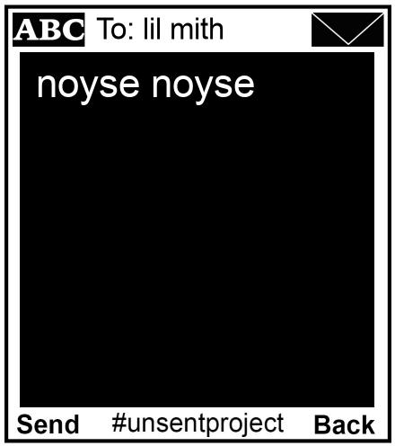 To: lil mith  - noyse noyse